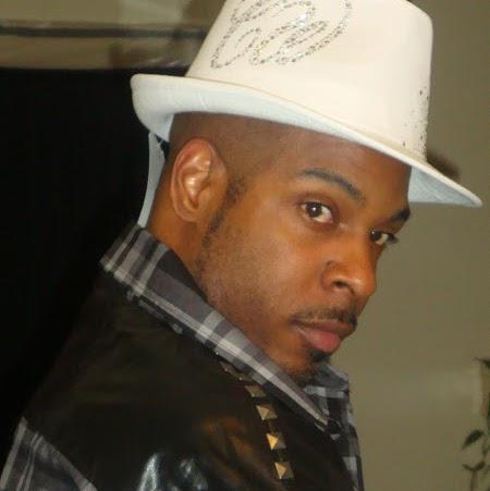 Antonio Tyson Photo 11