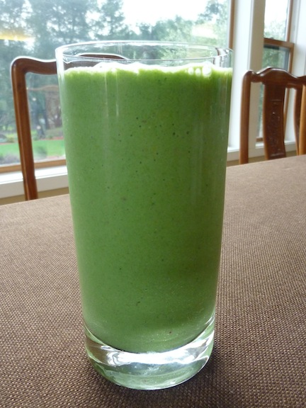 Foods For Long Life: Radiation Detox Smoothie - Plus, Best