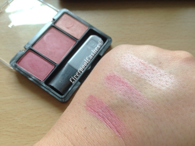 Instant Cheekbones Contouring Blush by Covergirl #14