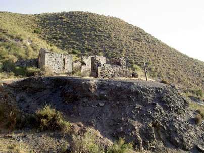 Mina La Casa de las Vacas