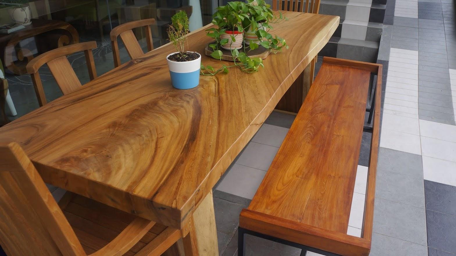 Jcbespoke Teak Furniture Horizon Hills And East Ledang