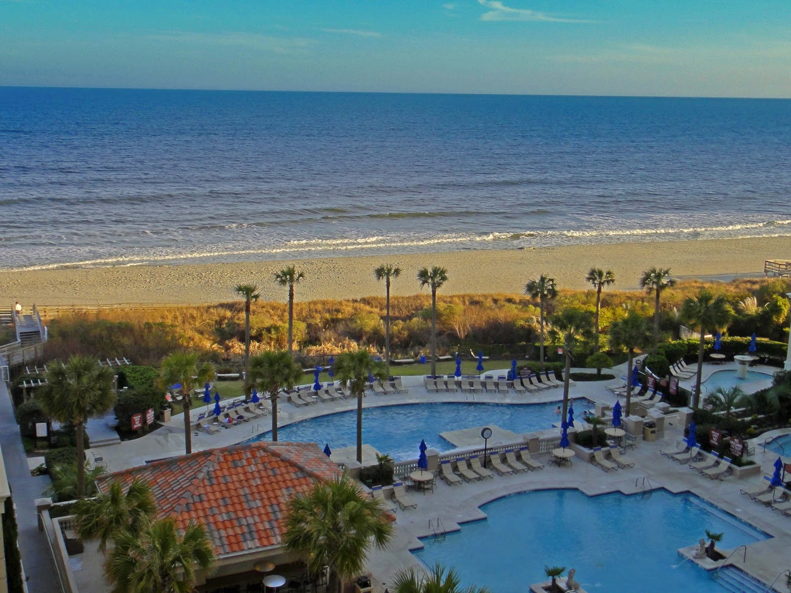 Joe's Retirement Blog: Myrtle Beach, South Carolina, USA