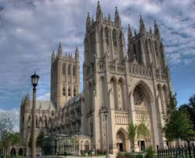 US Episcopalians celebrate defeat of Defense of Marriage Act