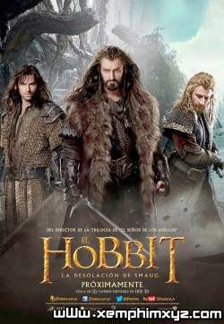 Người Hobbit 2 Sự Tàn Phá Của Rồng Smaug - The Hobbit 2 The Desolation Of Smaug
