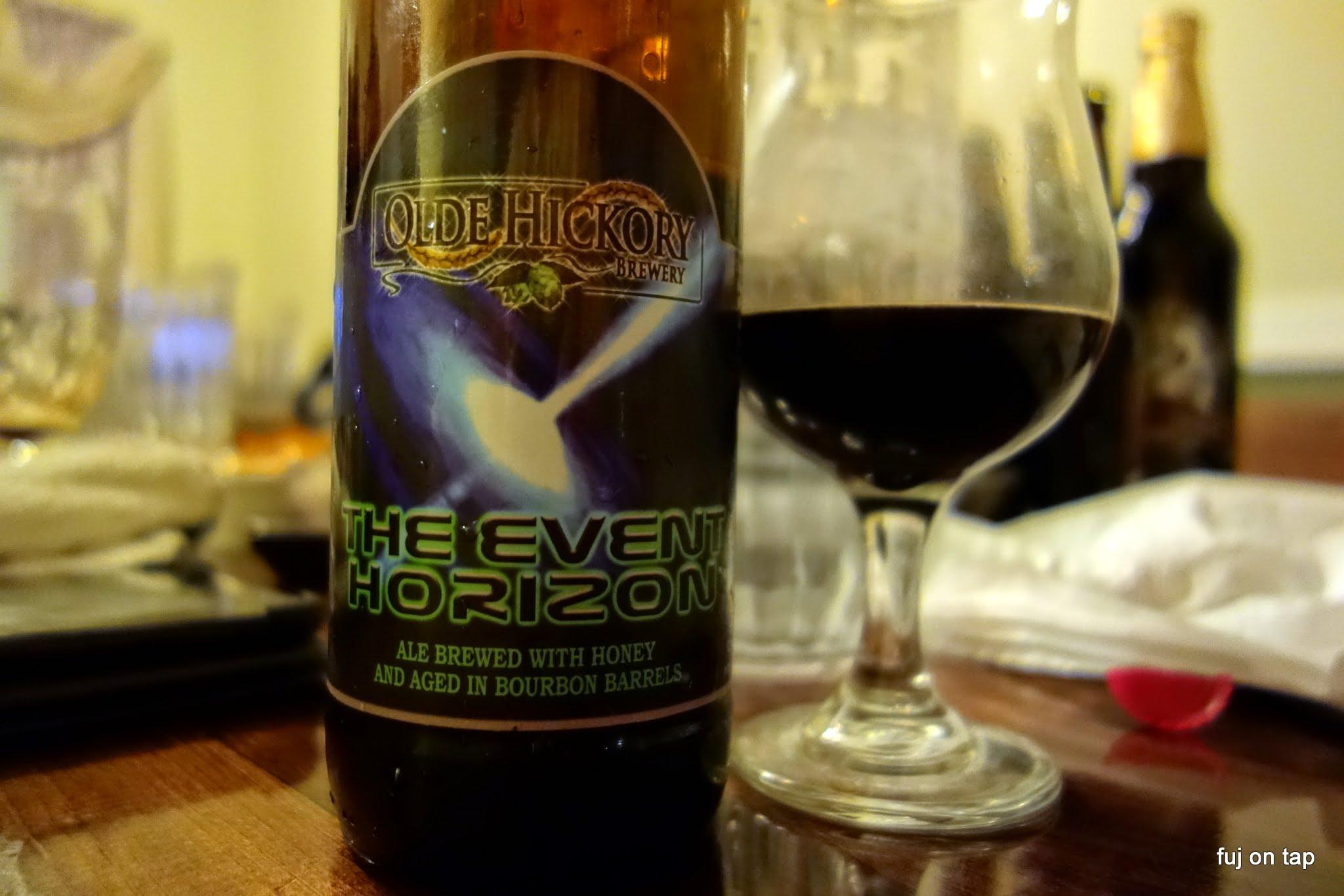 Olde Hickory Event Horizon