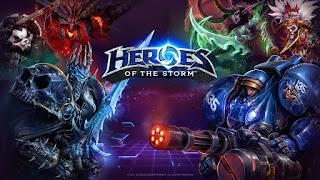 Heroes of the Storm   Сравнить цены и купить ключ дешевле