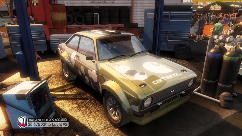รายการรถกลุ่ม Rally ใน DiRT2 Cme-06