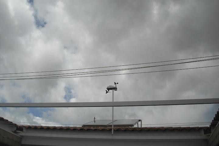 Nuestros aparatos meteorológicos. CIMG3624
