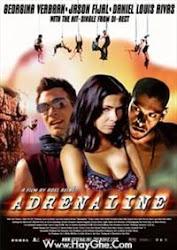 Adrenaline - Băng cướp 2