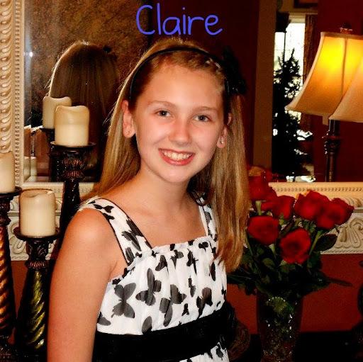 Claire Caudill
