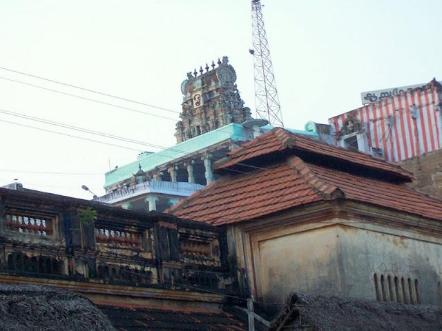 Temple Karaikudi Murugan Temple Karaikudi
