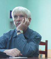 Погоняйло Александр Григорьевич Доктор философских наук, профессор