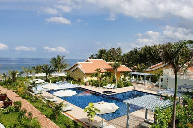 La Veranda Resort Phú Quốc tuyển dụng nhân sự tháng 10/2017