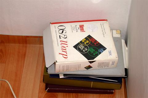 OS-2 Warp
