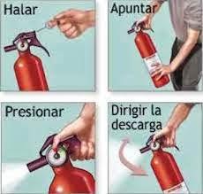 Prevención de incendios