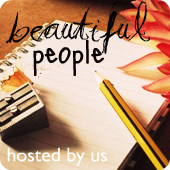 Beautiful People - January Edition