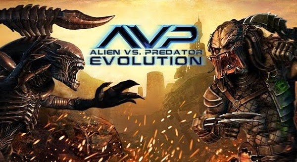 AVP Evolution v1.7.1  APK Full