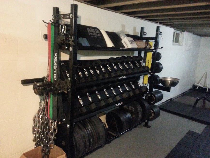Rogue barbell club bodybuilding forums