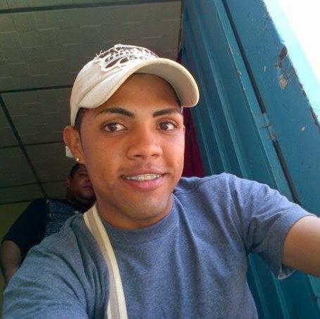 Orlando Chirino