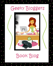 "Geeky Blogger's Book Blog""="
