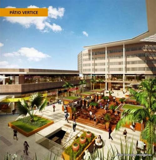 Vertice Mall e Office