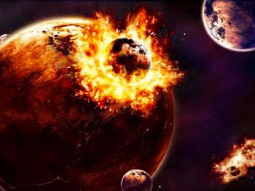 Facts About 2012 Dooms Day
