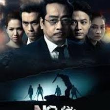 Poster Phim Người Phán Xử