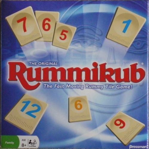 Igrali smo: Rummikub