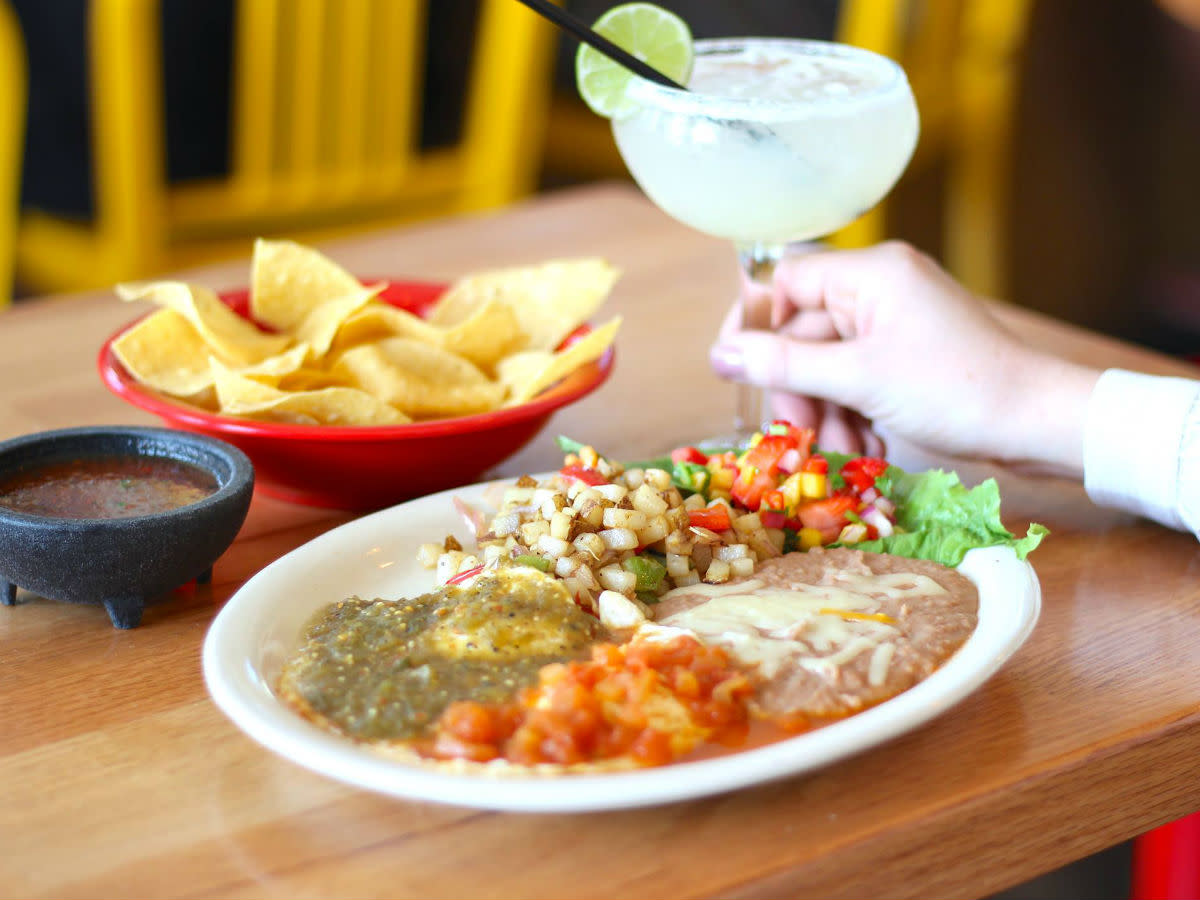 The Rise of Mexican Restaurants – Mexican Kitchen & Tequila Bar