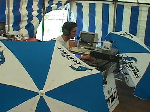 Dolfijne Productions - Fietstocht Voorshoven 16-08-1998 - Mark Gerads 1.JPG