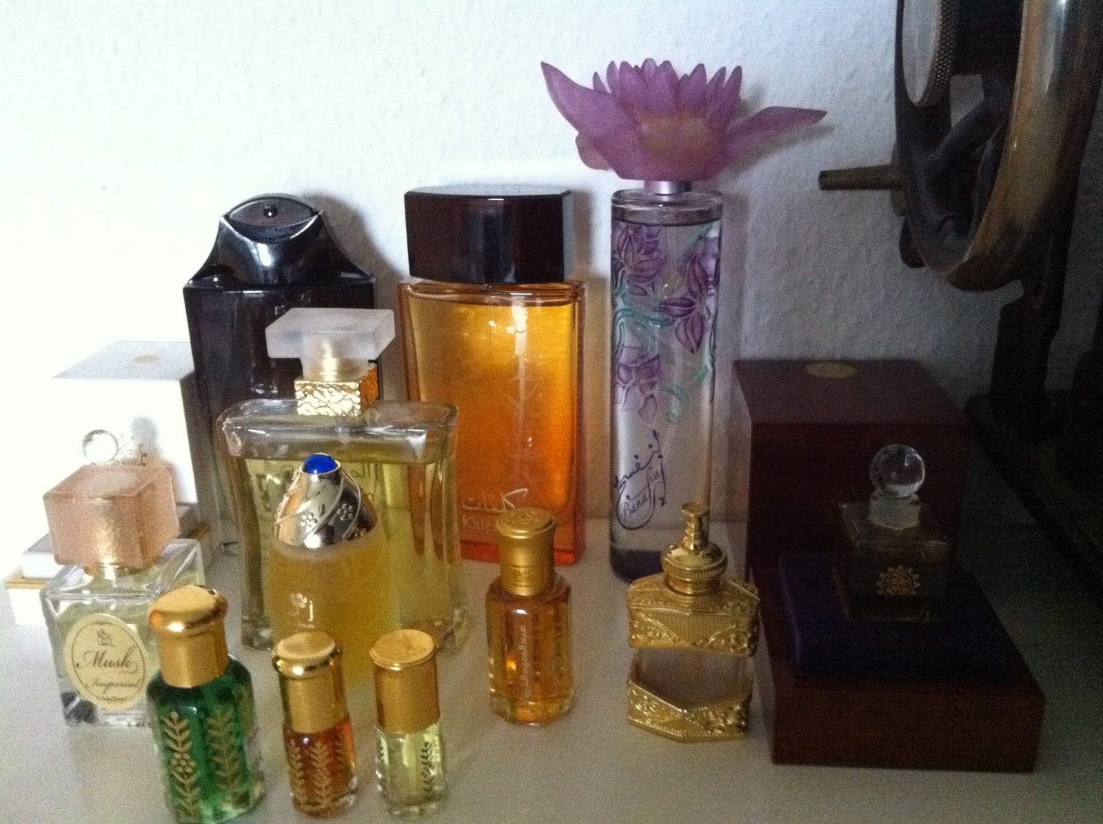 Image result for perfumes analogues
