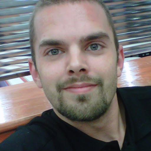 Brandon Belcher