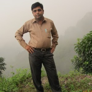 Harish Chopra Photo 22