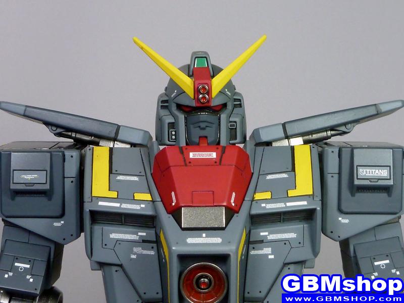 Bandai 1/144 HGUC MRX-009 Psycho Gundam Psyco