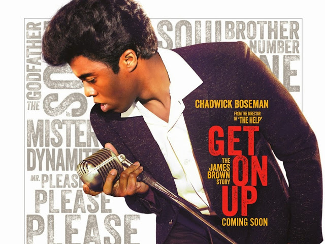 Get On Up Wallpaper