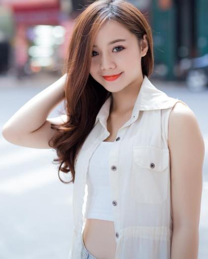 xinhgai.biz quynh kool live stream lo num1 - HOT Girl Quỳnh Kool Năng Động Gợi Cảm - Kem Xôi TV