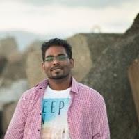 Rajeev Nithiyananthan's avatar