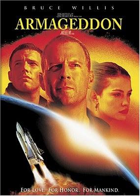 Armageddon – DVDRIP LATINO