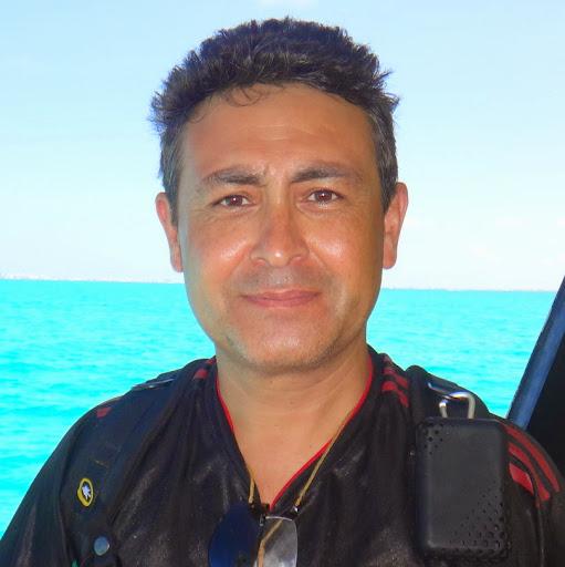 Rigoberto Maldonado
