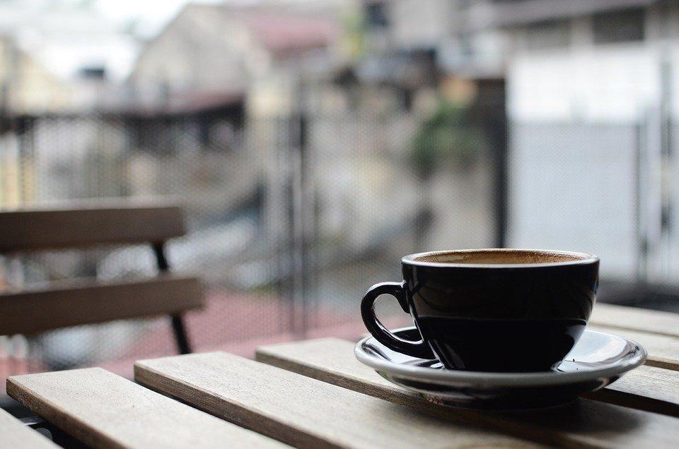 Coffee, Cup, Drink, Espresso, Caffeine, Cafe, Breakfast