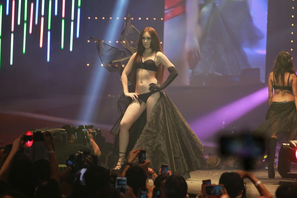 2014 FHM 100 Sexiest Victory Party 13_11_07_2014