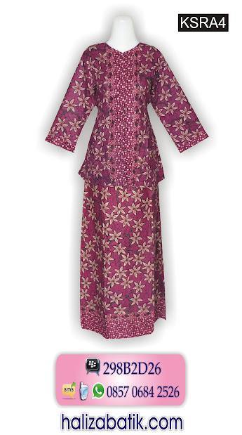 grosir batik pekalongan, Baju Batik Wanita, Baju Batik Modern, Grosir Batik