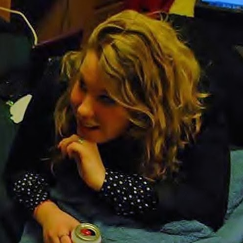 Amanda Goetze
