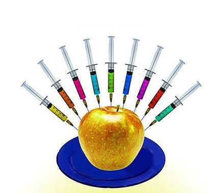 Nutrición es Educar: LOS ADITIVOS: ¿BENEFICIOSOS O DAÑINOS PARA LA ...