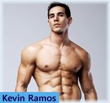 Kevin Ramos - MuscleHunks, Horsepower