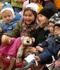 Empátia szakmai gyermekfelügyelő képzés