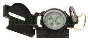 MFH Компас US-Typ , металевий корпус, з кришкою: 34163