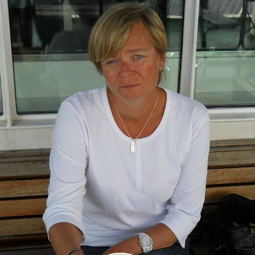Elisabeth Sundberg