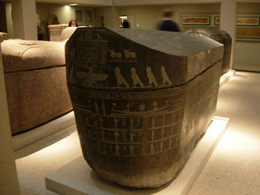 Neues Museum, Bode St 1-3, 10178 Berlin, Germany