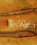 """Badlands"" by Arist Daniel Fishback"